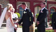 """I need to poo"" – One thing you don't want to hear during your wedding ceremony"