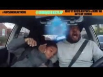 M.O.P. ft. Busta Rhymes – Ante Up Remix Reaction