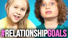 Hilarious Kids Explain Their Social Lives