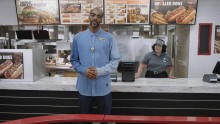 Burger King Training Video: Grilled Dogs ft. Snoop Dogg