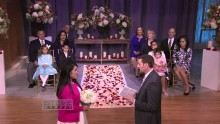 Unromantic Husband Surprises His Wife With New Vows